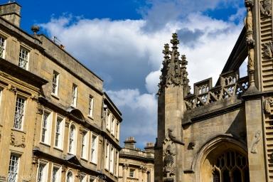 Calles de Bath 3