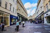 Calles de Bath 2