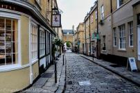Calles de Bath