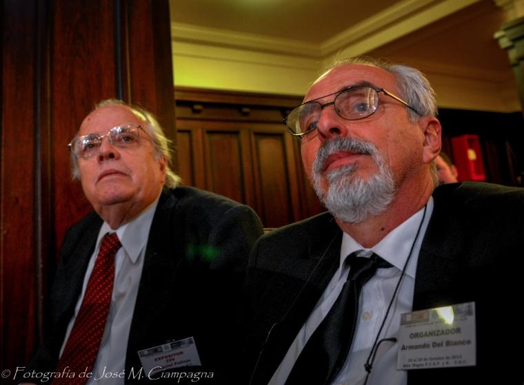 Armando y Ezequiel