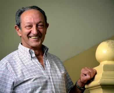 Aldo Mangiaterra