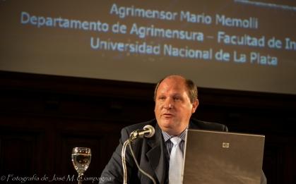 Mario Memolli
