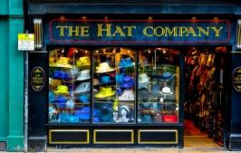 Compañía de Sombreros