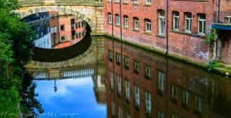 Puente en York