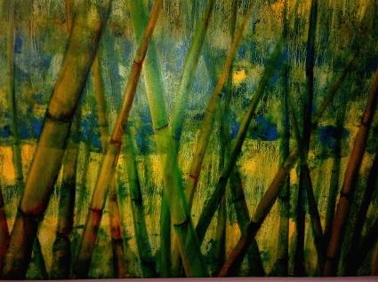 De bosques y cortezas Olga Cabello