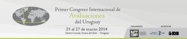 Congreso Avaluaciones Uruguay