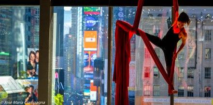 Broadway siempre Broadway