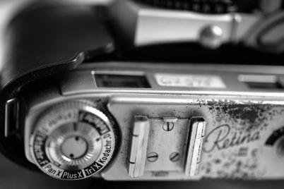 Kodak Retina de 35 mm