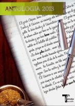 Antología 2013 Tertulias para Escribir