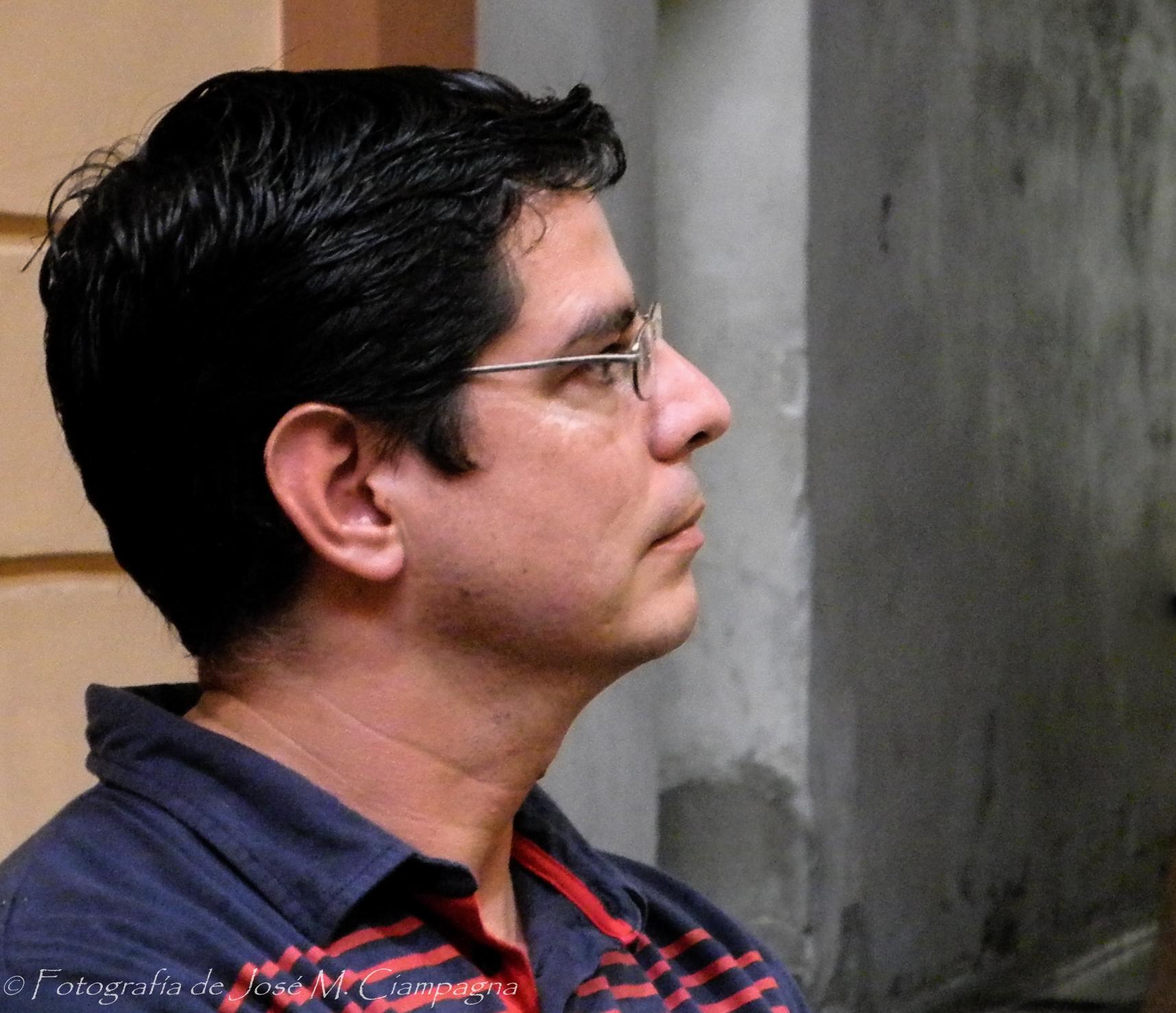 José Tedesco, tertuliante