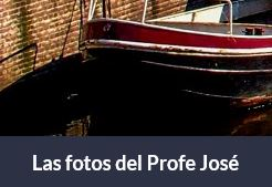 El blog de fotos del Profe José