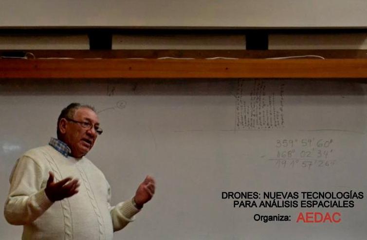 Agrim. Julio Candia
