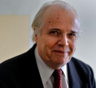 Dr. Ingeniero Ezequiel Pallejá