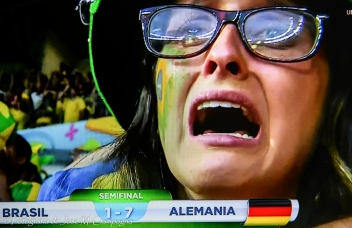 Mundial fútbol 2014 fotografía 3