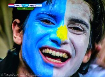 Mundial fútbol 2014 fotografía 7