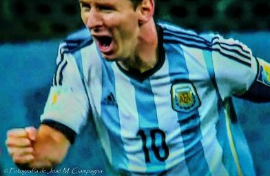 Mundial fútbol 2014 fotografía 6