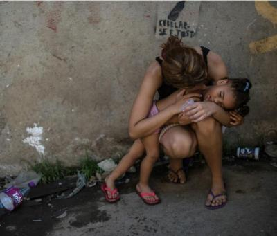 Favela Brasil