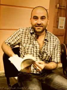 Mauricio Rollán