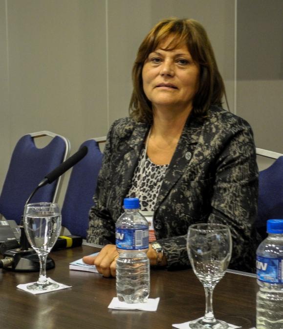 Hilda Herrera