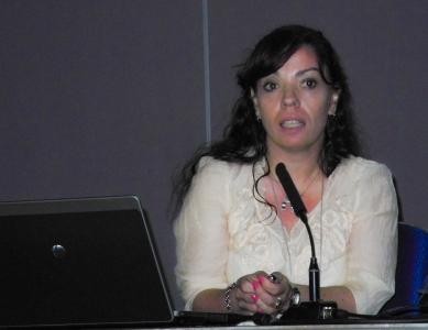 Gabriela Lenzano