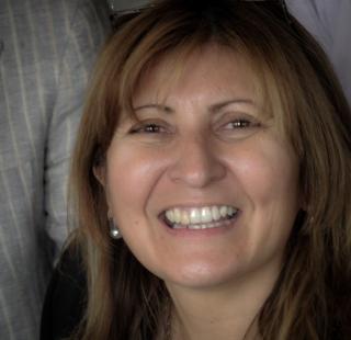 Claudia Infante
