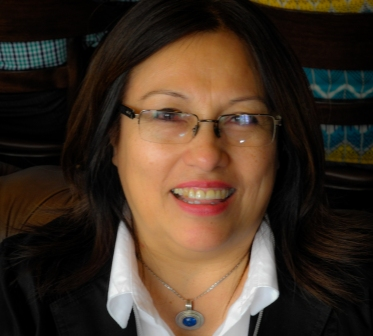 Lucrecia Galván