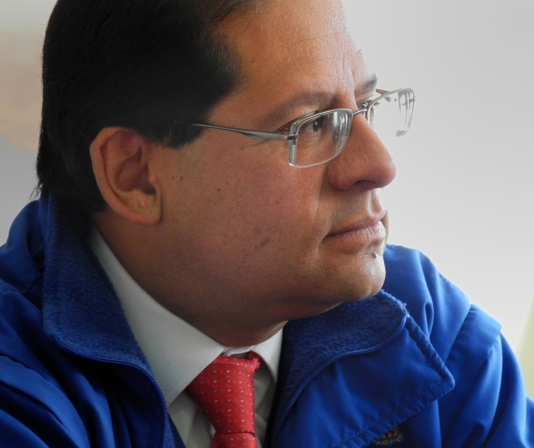 Dr. Gustavo Marulanda, Director
