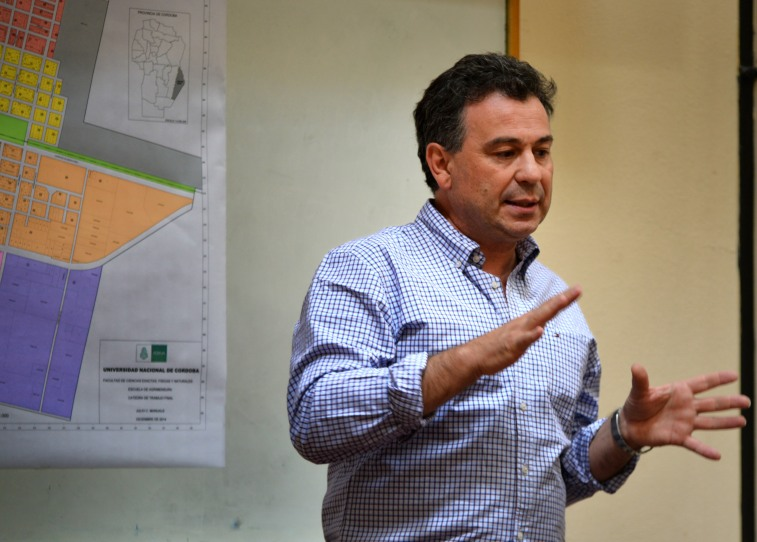 Julio Manuele
