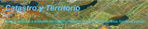 Catastro y Territorio