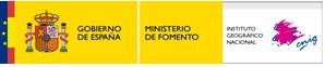 Instituto Geográfico Nacional de España