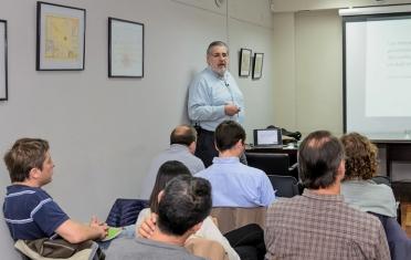 Foto 3 conferencias