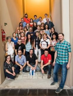 Autores de la Antología 2015