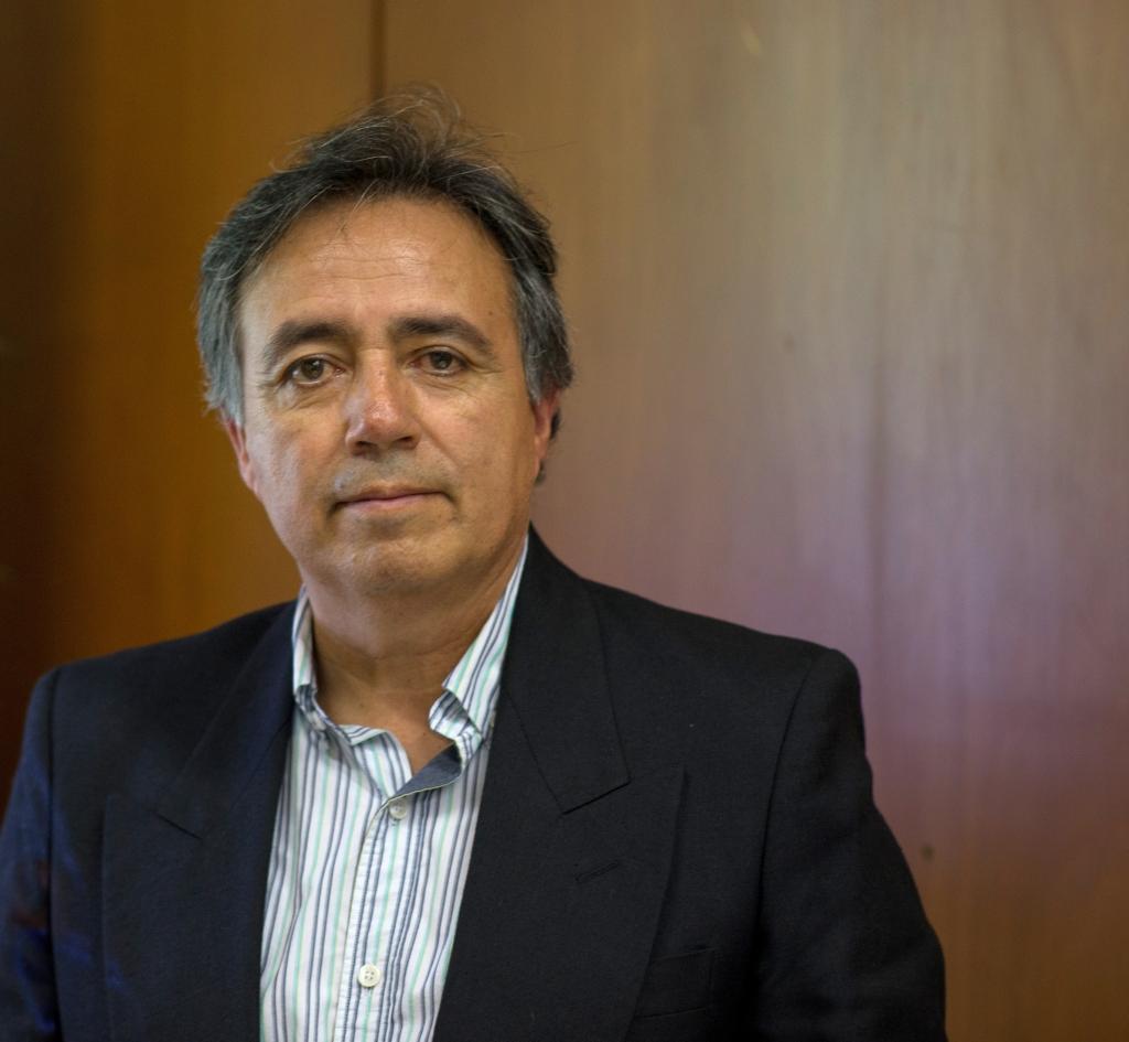 Nicolás Flores