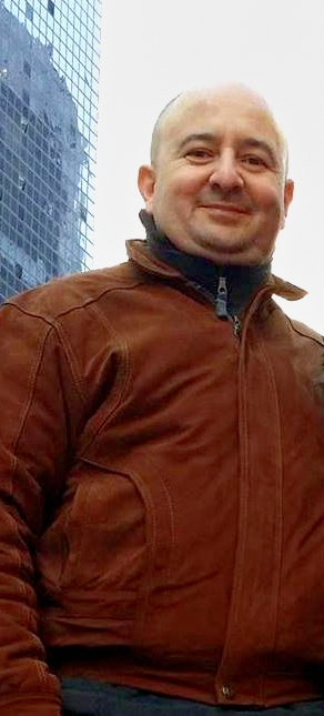 Julián Morales