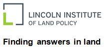 Logo del Lincoln Institute