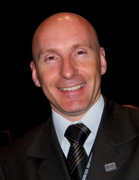 Sergio Cimbaro