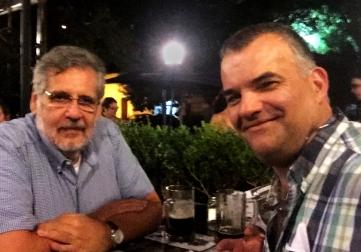 bernardo y José