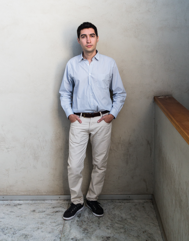 Rafael Ocampo
