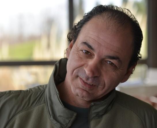 Agrimensor Hugo Gatica