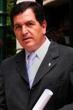 Agrimensor e ingeniero Jorge Sisti
