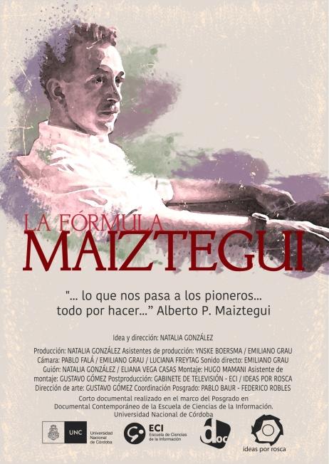 La Fórmula Maiztegui