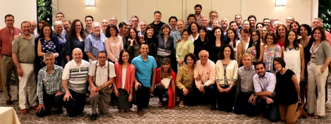 Participantes del Seminario