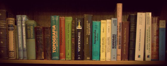 Biblioteca digital del CPA