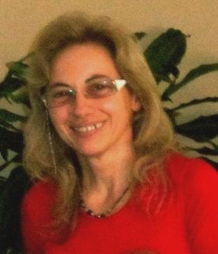 Agrimensora Rosa Pueyo