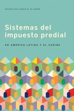 Sistemas del impuesto predial, Claudia De Cesare