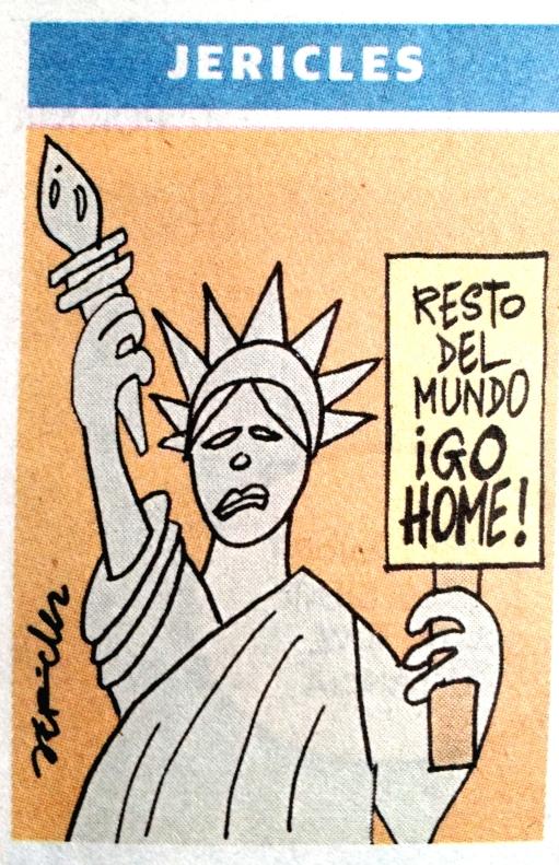 ¡Go home!