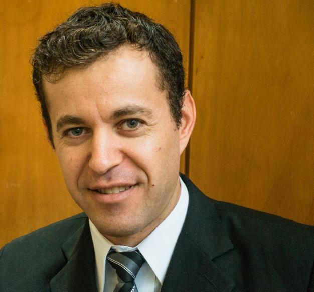 ing. agrim. Germán Enrique Cacciamano