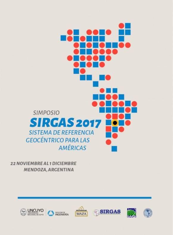 SIRGAS Noviembre Mendoza