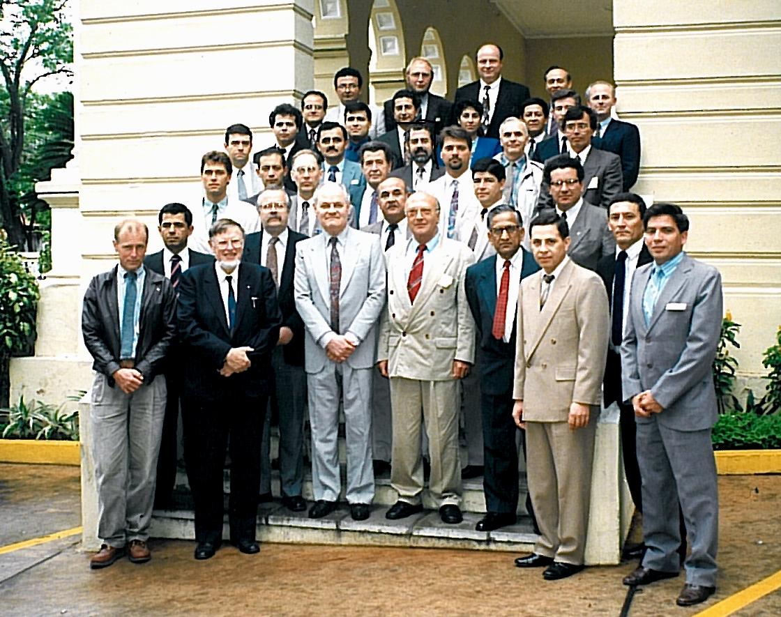 Asuncion 1993