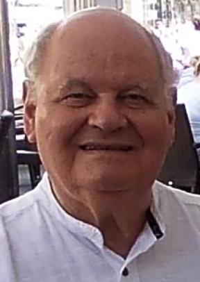 Agrimensor Rubén Rodríguez